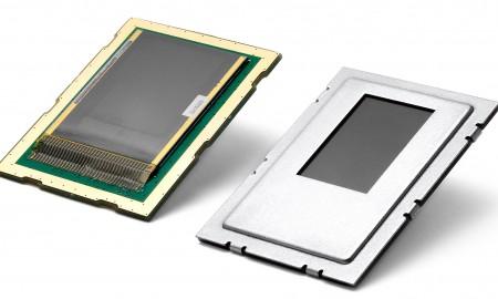 sensor with embedded processor