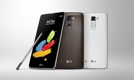 LG Stylus2