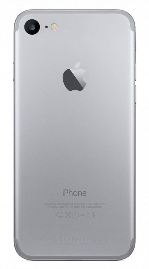 iphone 7 antenna lines