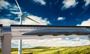 hyperloop-development