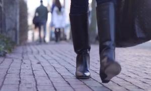 lundi boots