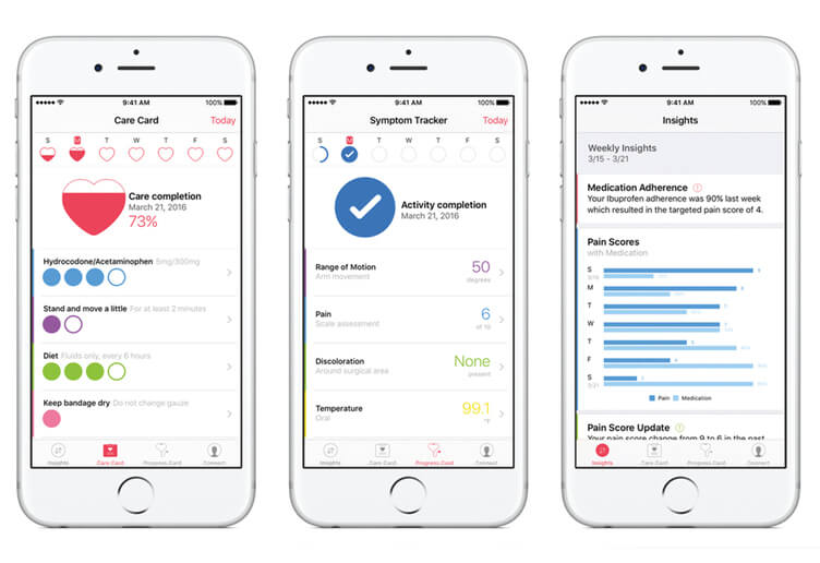 carekit-apple-apps