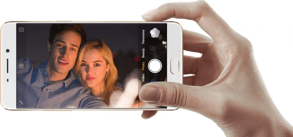 oppo-f1-selfie-plus-phone-night-time
