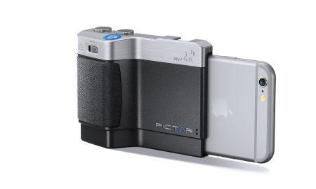 pictar-grip-slr-iphone