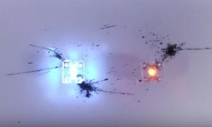 teslaphoresis-wire