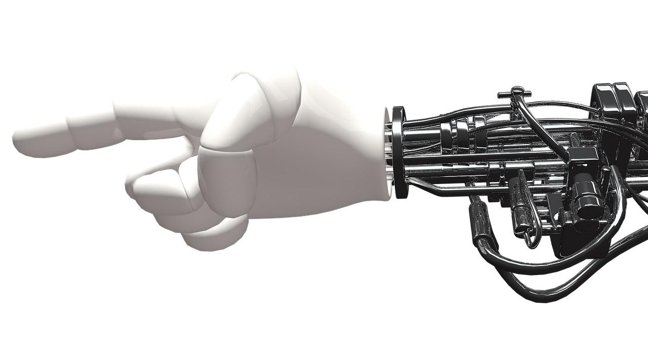 hand-robot