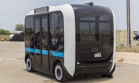 Olli-autonomous-minibus
