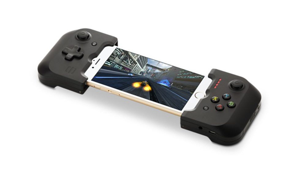 gamevice-iphone-controller