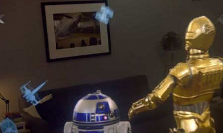magic leap c3po r2d2