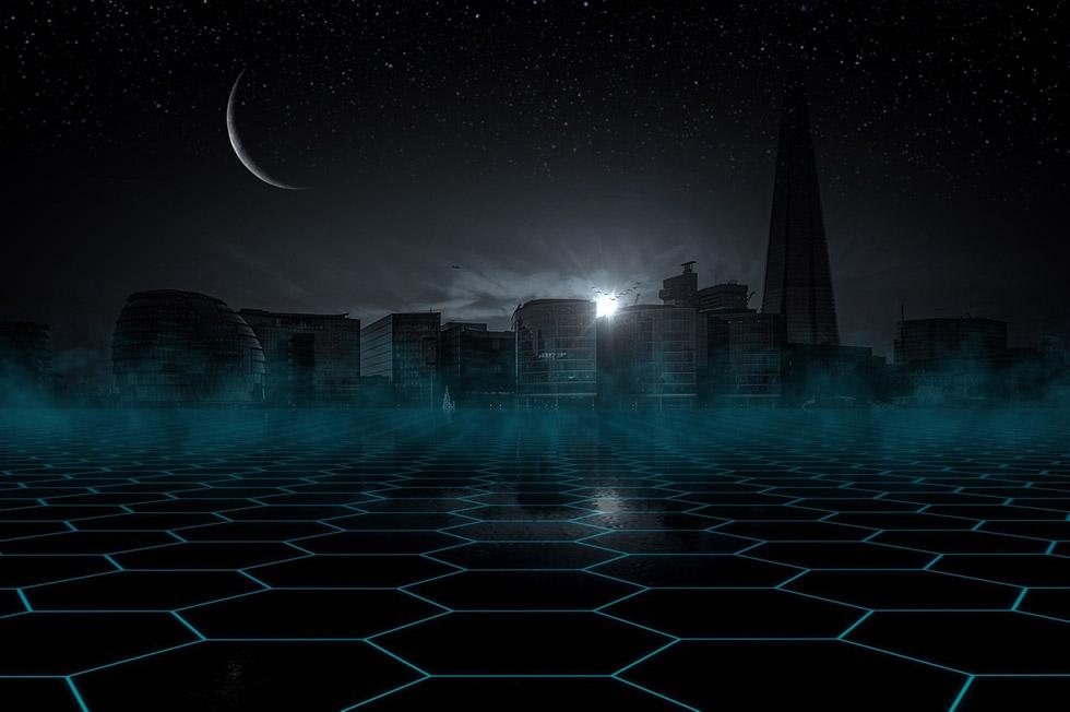 skyline-future
