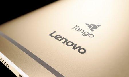 smartphone tango lenovo