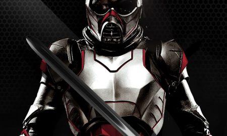 unified weapons master lorica suit