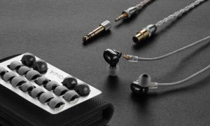 RHA CL1 in-ear headphones