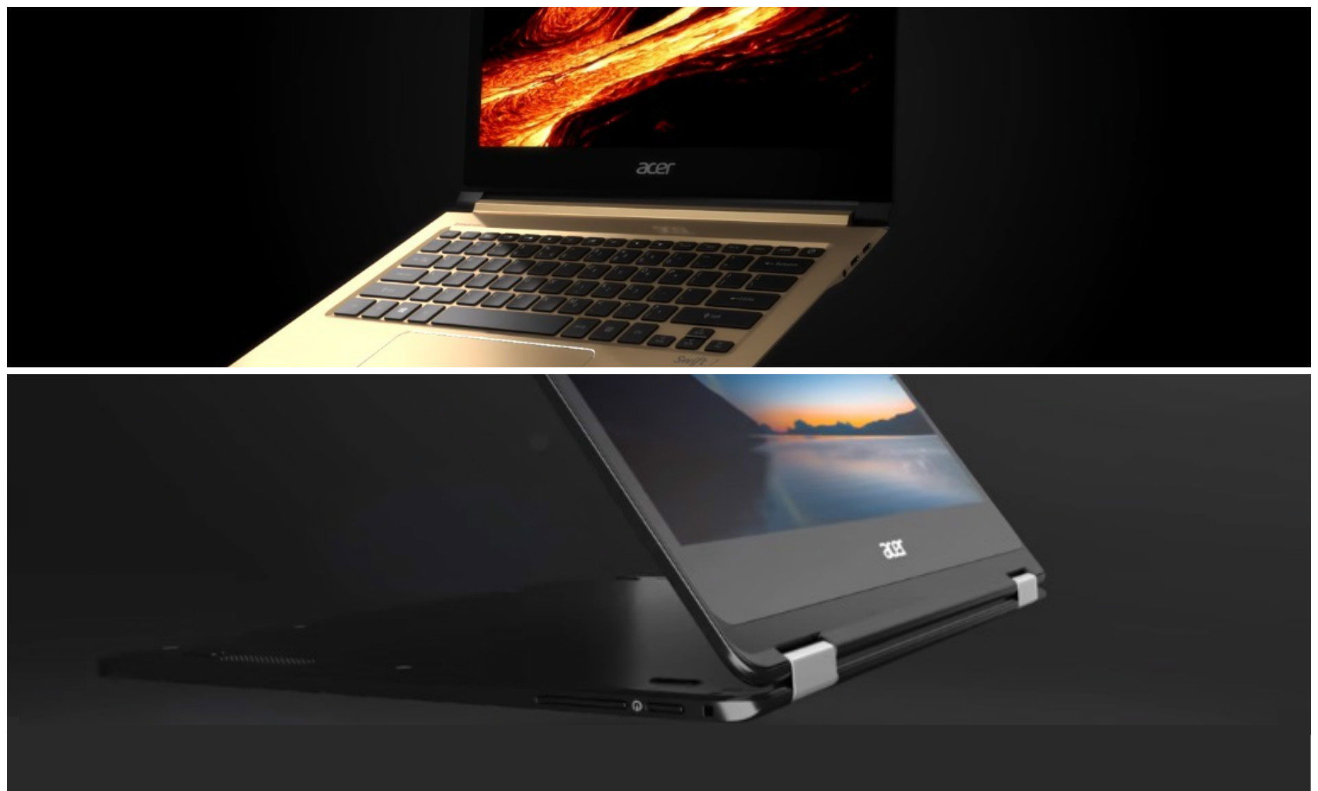 Acer Swift 7 Spin 7