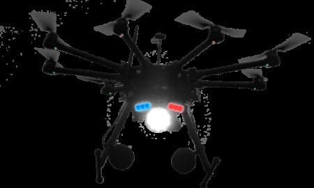 Aptonomy's drone