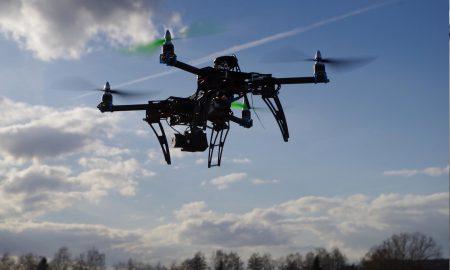 CNN drone division
