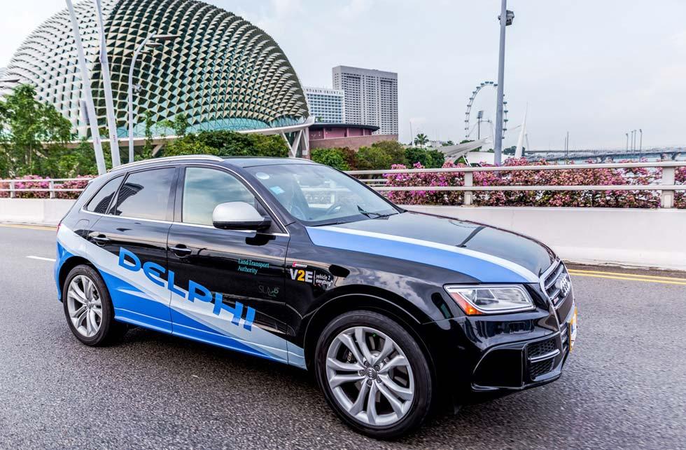 delphi-self-driving-car