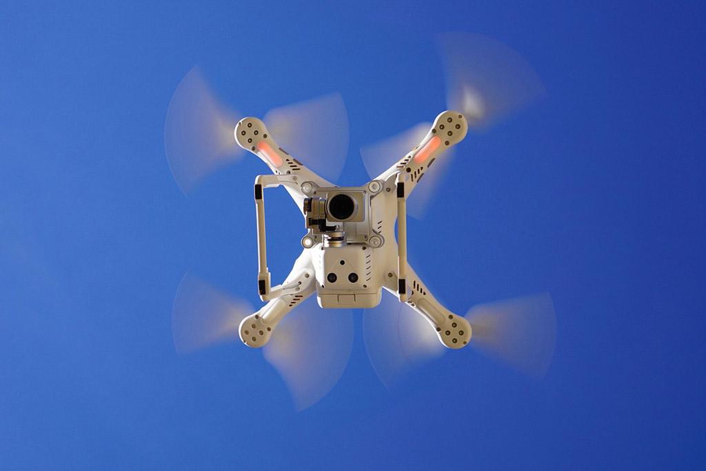 drone-arena-dji