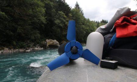 e-stream-water-converter