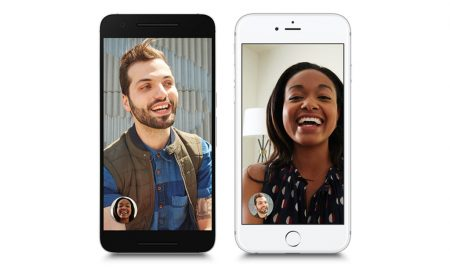 google duo has launched
