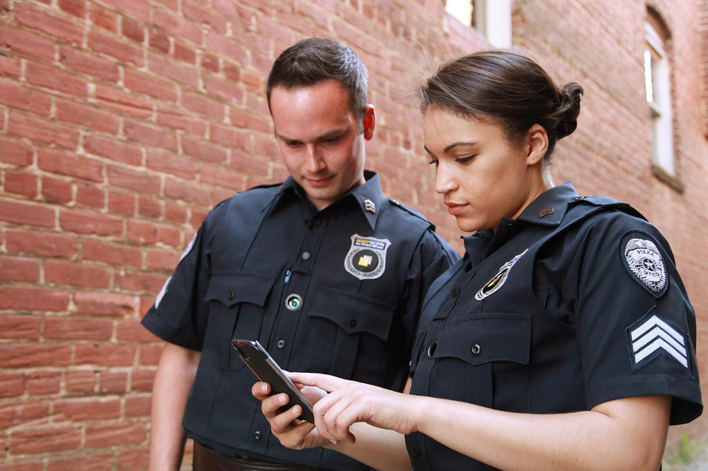 Police Will Be Able to Demand Your Passwords During Search