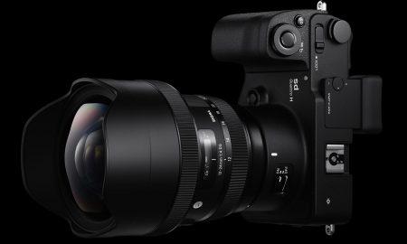 Sigma Lenses 12-24mm
