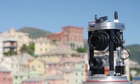 Roundshot Livecam