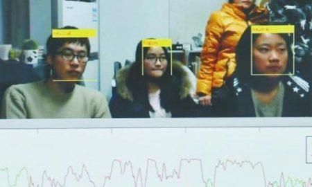 Facial recognition analysis