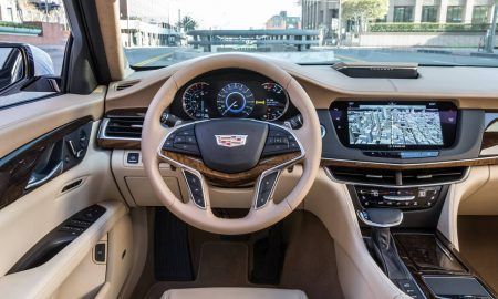 GM Cadillac Super Cruise eye tracking