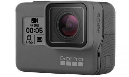 GoPro Hero Black 5