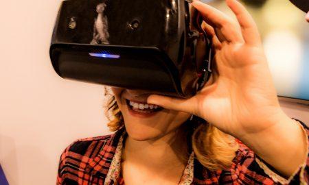 Qualcomm VR 820