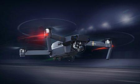 Mavic Pro DJI drone