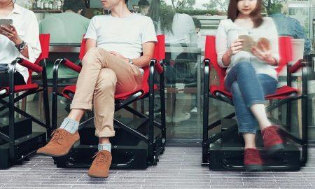 ProPilot Chair Nissan