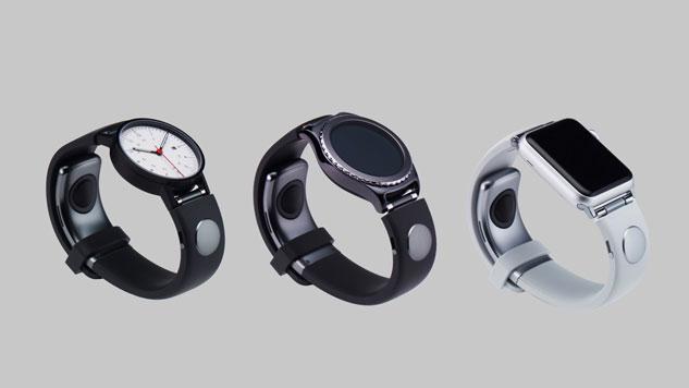 Smart Strap Sgnl smartwatches