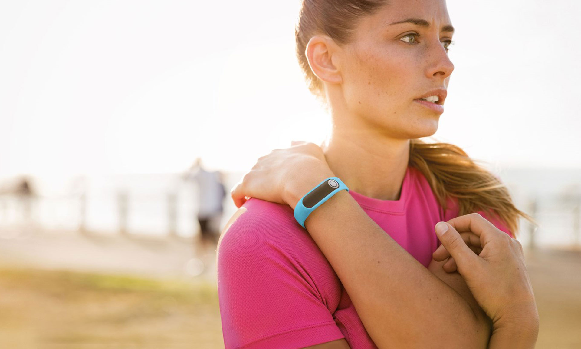 TomTom Fitness Tracker Touch