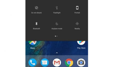 Google Pixel bluetooth