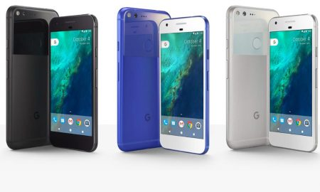 Google Pixel 2 OLED