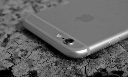 Apple decline