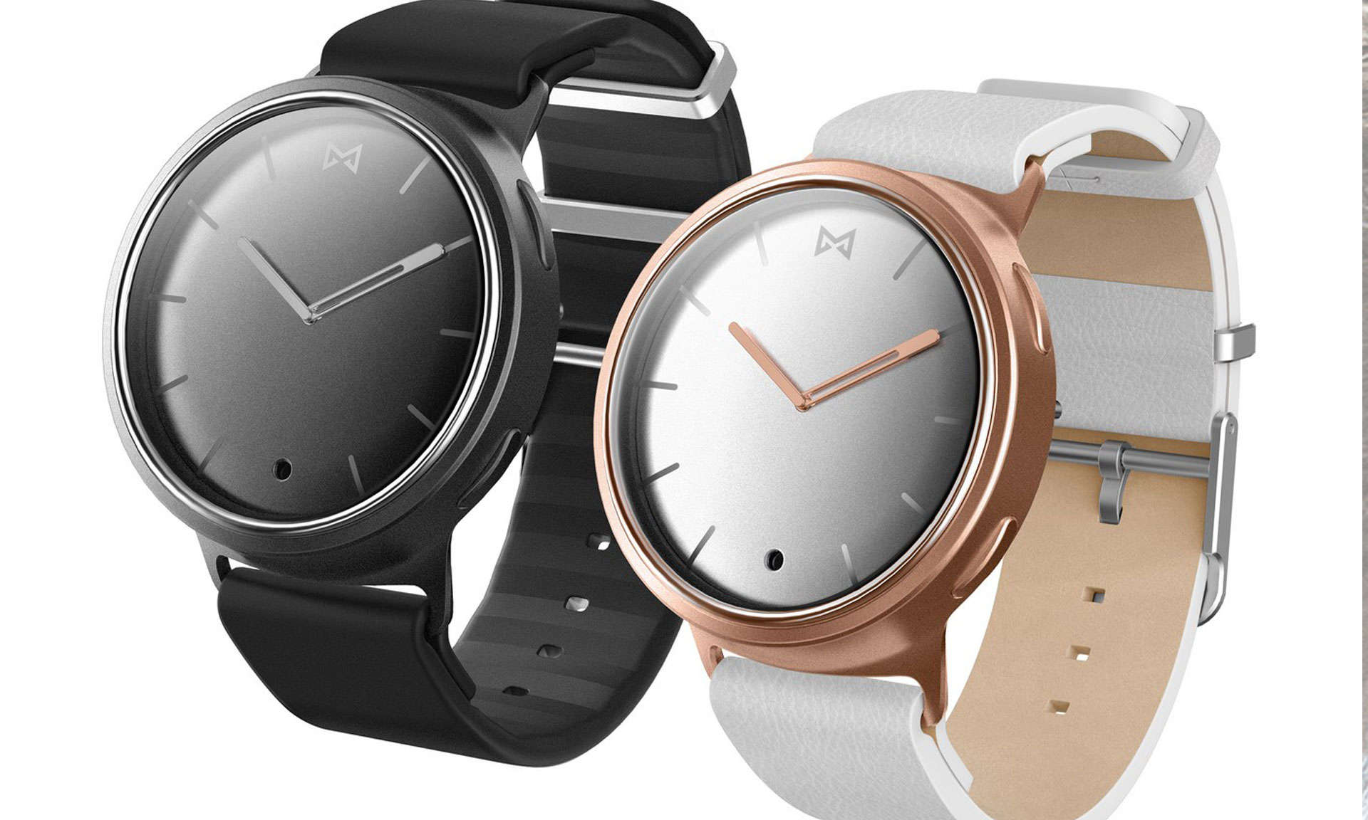 Misfit Analog Smartwatch