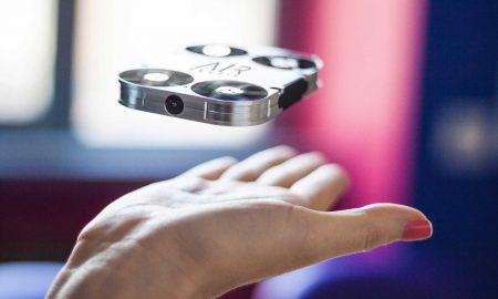 AirSelfie drone