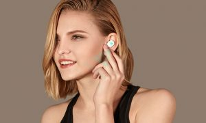 Air Crazybaby earphones