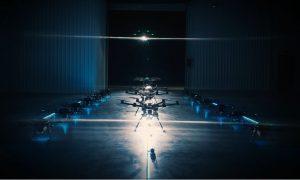 Fleetlights Drones Direct Line