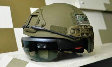 Hololens Helmets Ukraine