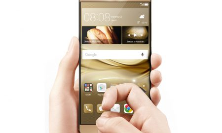 Huawei Mate 8/ Android Nougat