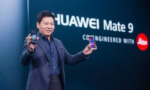 Huawei Most Profitable Android Brand
