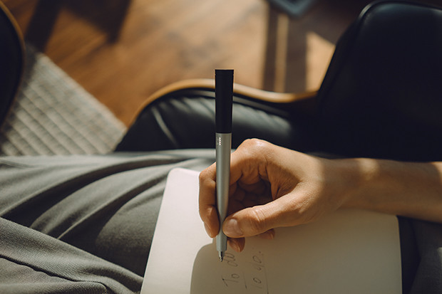 Pen Instrumments