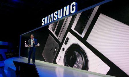 Samsung Apology