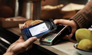 Samsung Pay Banks