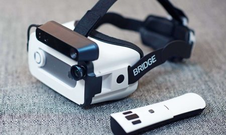 Occipital Bridge VR iPhone