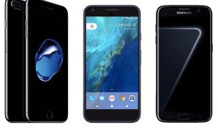 best smartphones 201